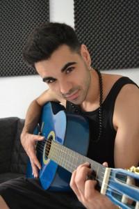 Profesor de canto en Sevilla